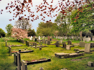 Postcode: HU7 4TL ::: click to go to all known graves and monuments in our churchyard, and click the music button at the bottom of the Menu Bar on the left to hear a short peal of St James' bells.