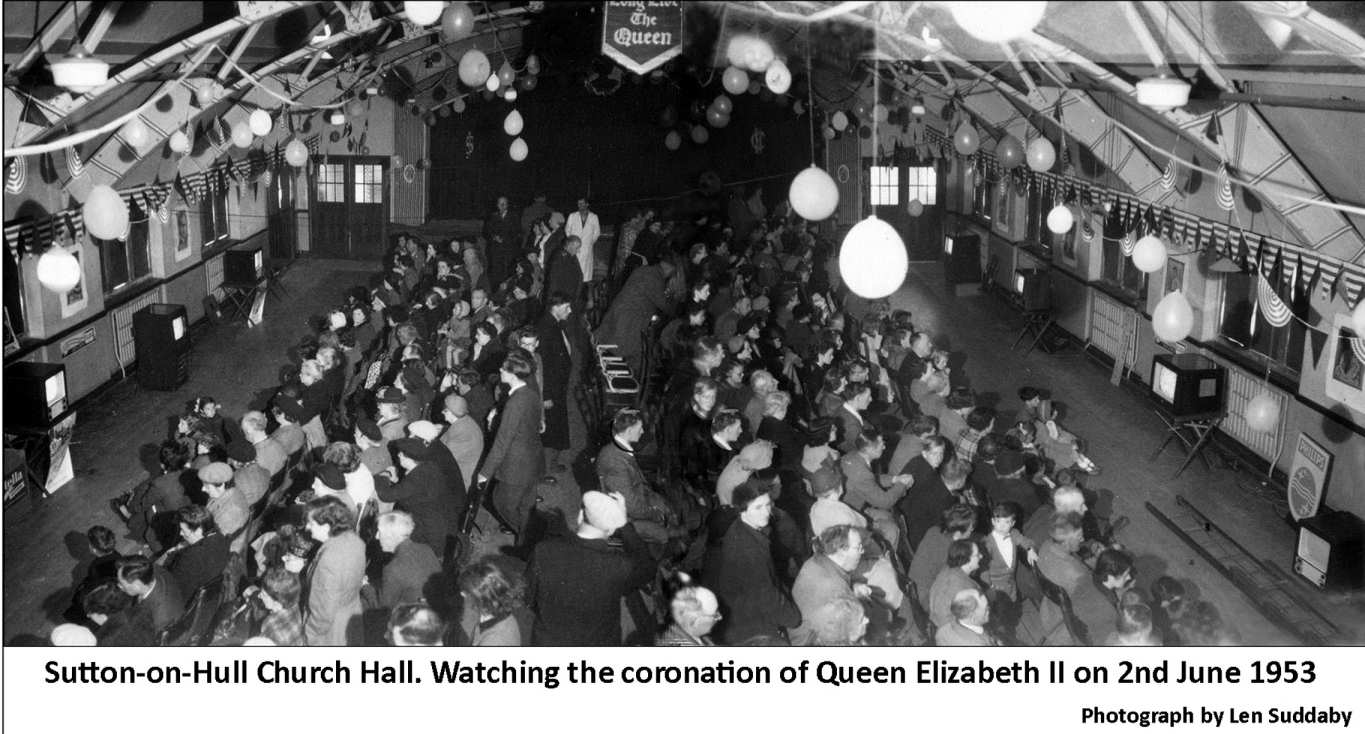 another rare view, of Coronation Day .. click to see