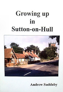Growing up in Sutton on Hull - out now