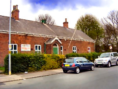 The Old Reading Rooms, Sutton Leisure & Sports
