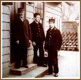 Some Likely Lads in Sutton .. Circa 1910-ish ?