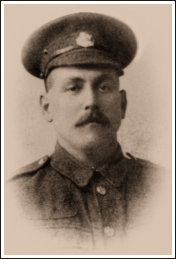 Pte Thomas Bromby, 1/EY - He Shall Not Be Forgotten